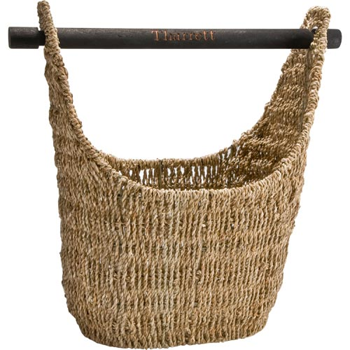 Small Magazine Basket