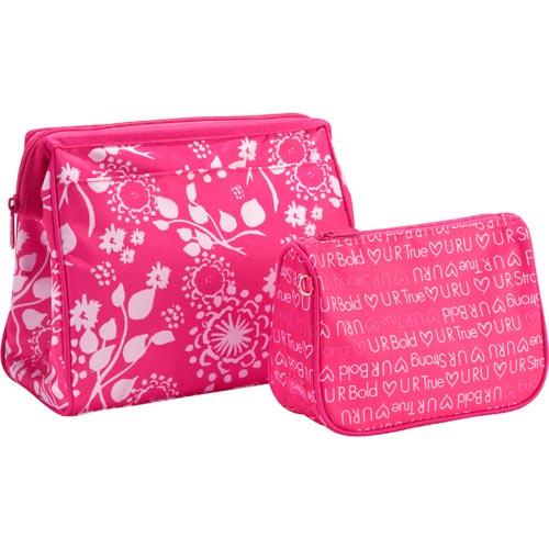 U R U Cosmetic Bags