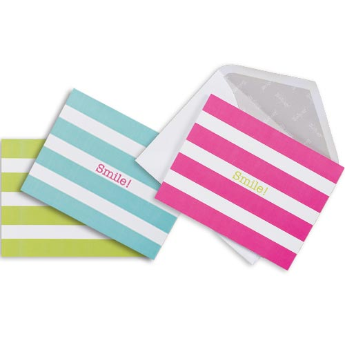 Note Cards w/ Envelopes
