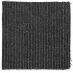 Black Corduroy swatch