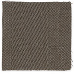 Brown Twill Stripe swatch