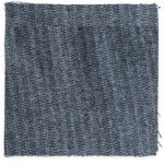 Denim Herringbone swatch
