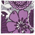 Plum Awesome Blossom swatch